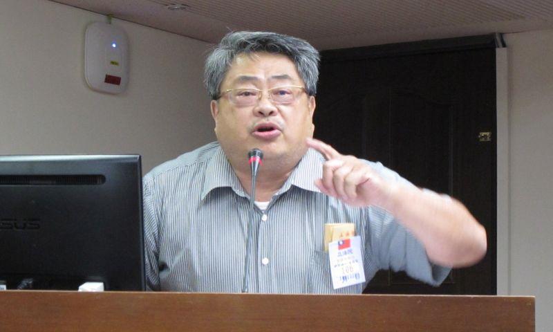 別人囝死袂了!小英後援會會長:台灣哪有過勞死?是勞工本身有病!